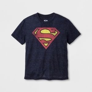 Men's Medium Superman T-Shirt